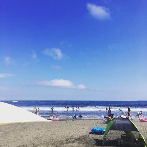吉浜の海3
