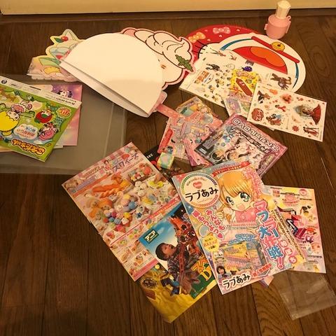 東京おもちゃショーおみやげ2