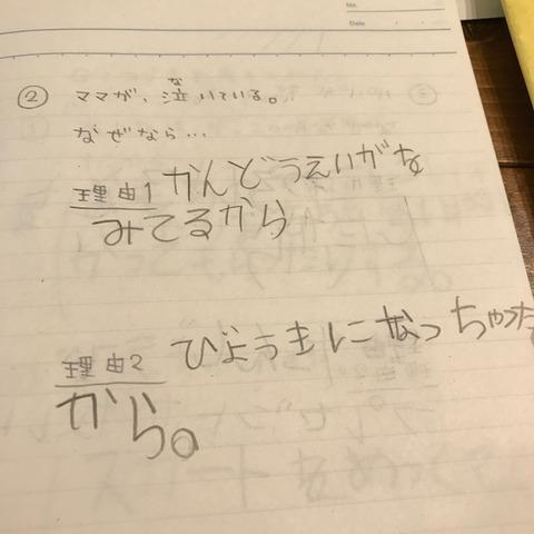 手作りドリル問題2