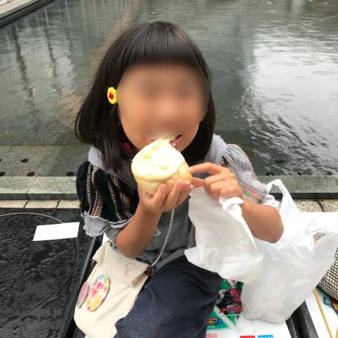 東京おもちゃショー軽食持参
