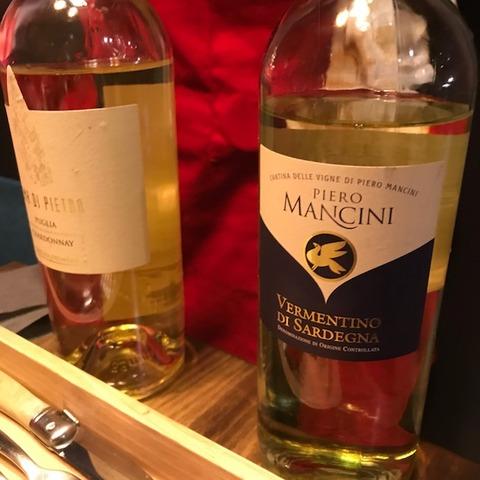 PIEROMACINI安くておいしいワイン