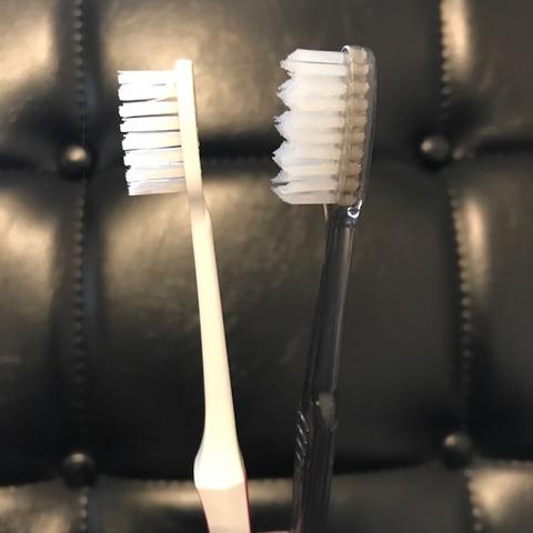 オススメ歯ブラシ