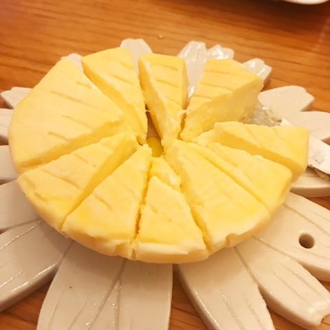 黒沢薫手土産チーズ