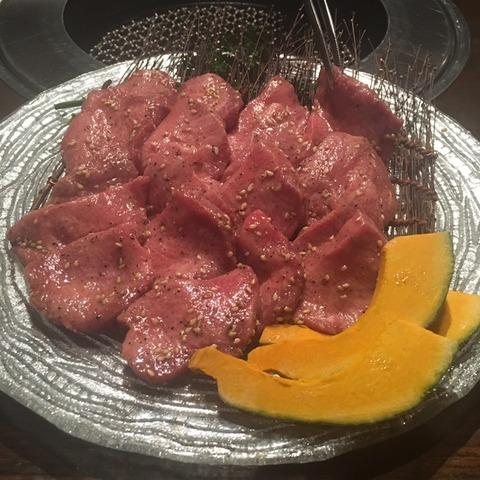 トラジ焼肉2