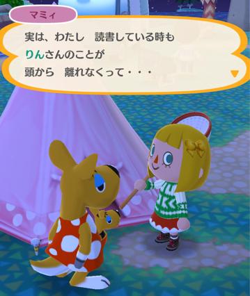 どうぶつの森ポケットキャンプ7
