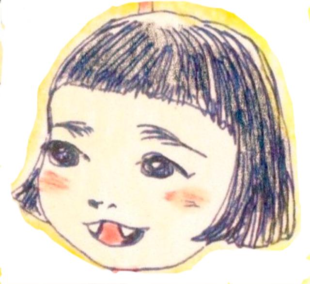 放送作家の娘