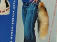 浜崎あゆみさんのしっぽ