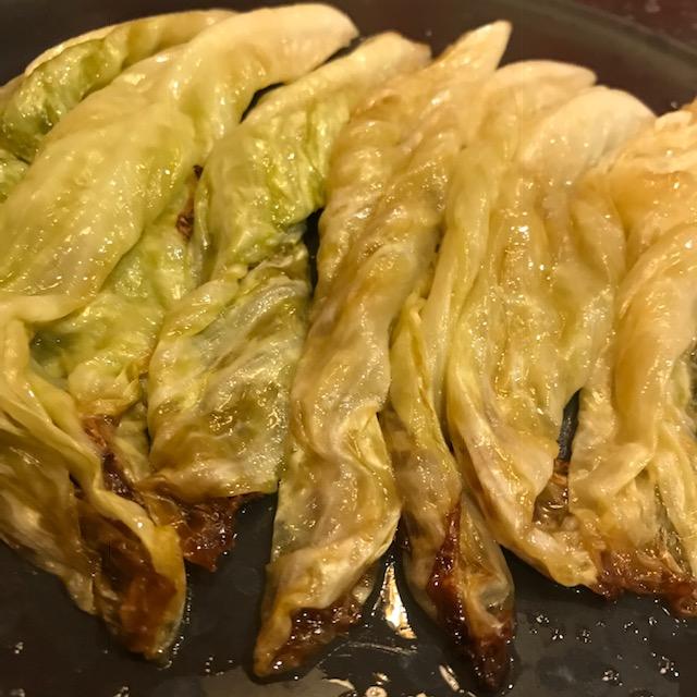 ガラムプリートートナンプラータイ料理