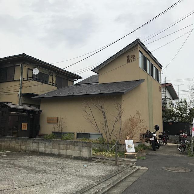 昭和のくらし博物館外観