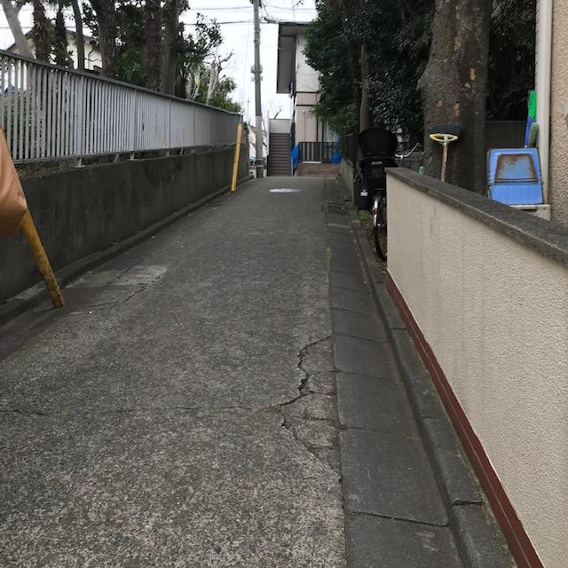 昭和のくらし博物館道中