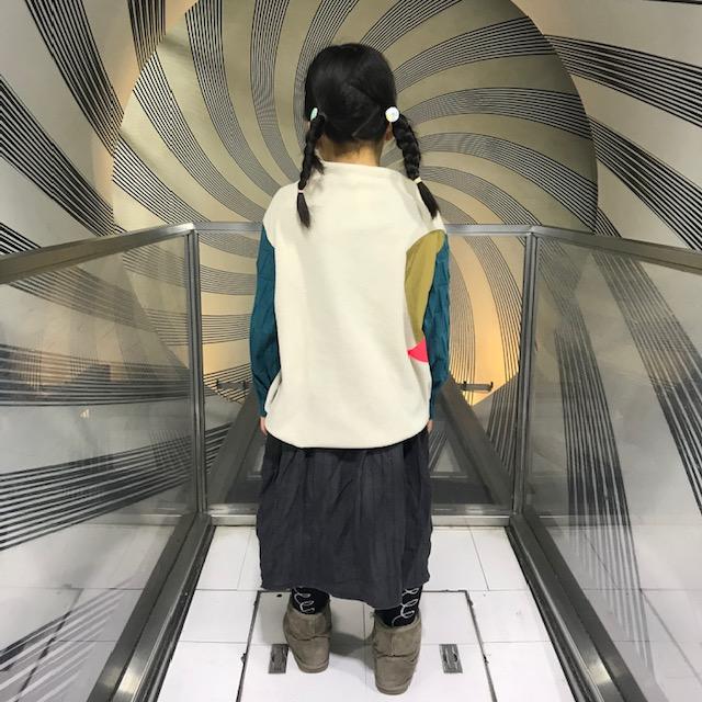 科学技術館展示の内容3