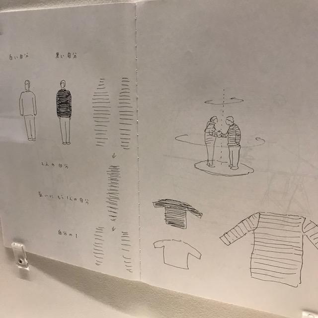マル秘展展示内容3