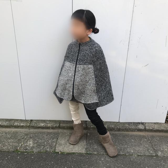 小学生のファッションコーデ