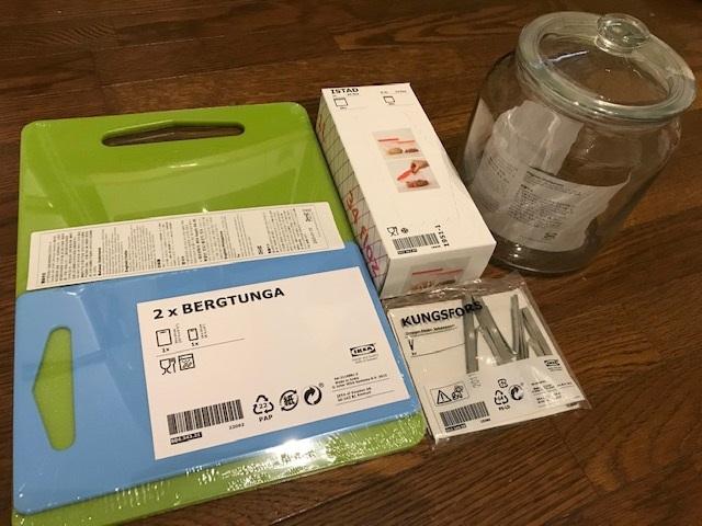IKEA原宿で買ったもの全公開