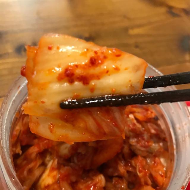 miyama熟成ダレキムチPartⅡ白菜多め