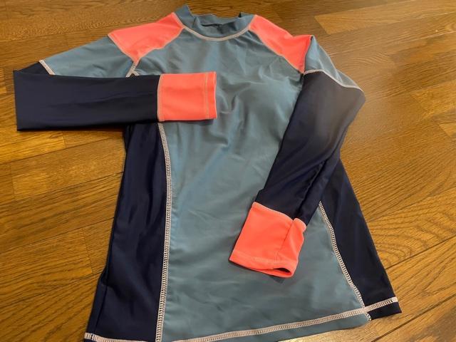 ラッシュガードレディース40代女性体型カバー03